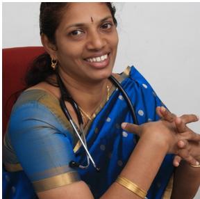 Dr. Mangai Saravanan - Gynecologist/Obstetrician