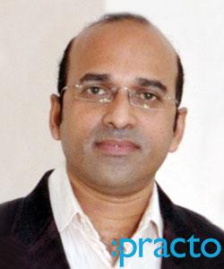 Dr. Puneet Bhargava - Dentist
