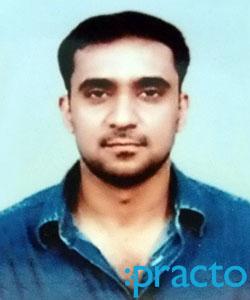 Dr. Arif - Dentist