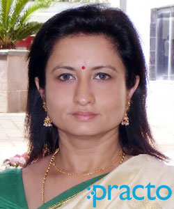 Dr. Radha Rajpal - Pediatrician
