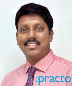 Dr. Pradeep Shetty - Dentist