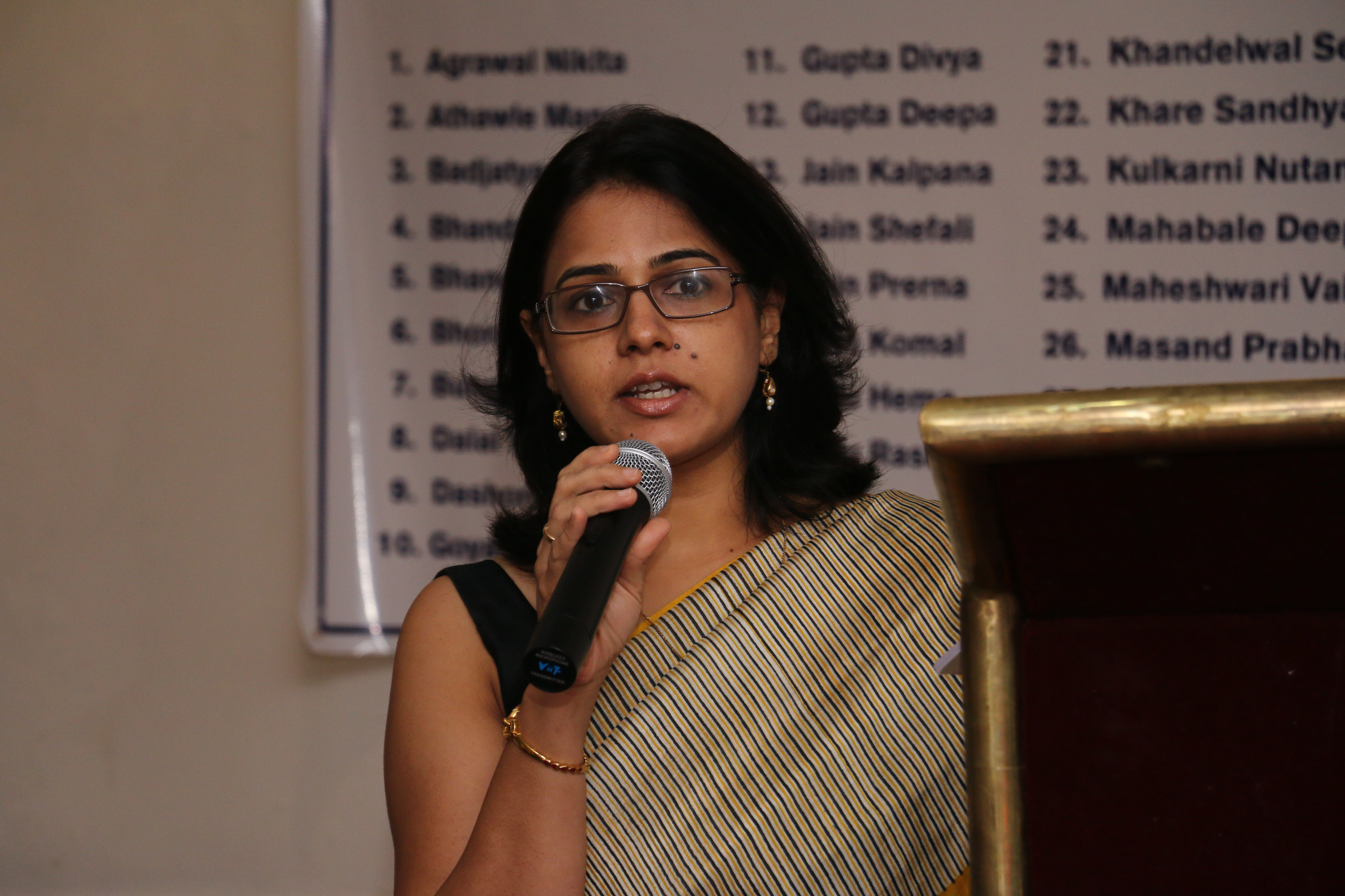 Dr Preeti Parekh Tomar - Gynecologist/Obstetrician