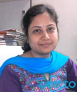 Dr. Jyoti Gurbaxani - Homeopath