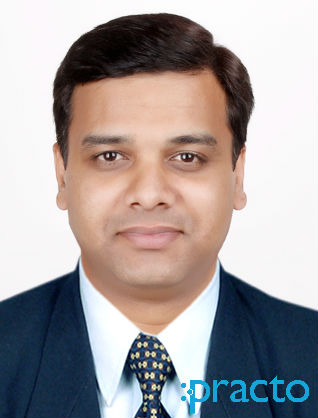 Dr. Bhushan Patil - Ear-Nose-Throat (ENT) Specialist
