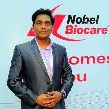 Dr. Dilip Kumar - Dentist