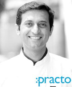 Dr. Ritesh Shetty - Dentist