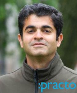 Dr. Jairam Jagiasi - Orthopedist