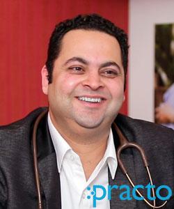 Dr. Chandandeep Singh Sandhu - Cardiologist