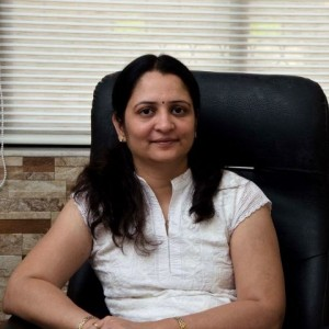 Dr. Mona Patil - Homeopath