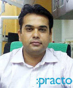 Dr. Mahesh H. Gabhane - Dentist
