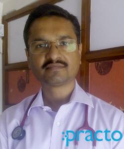 Dr. Ravindra Pote - Homeopath