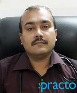 Dr. Anirban Bandopadhyay  - Pulmonologist