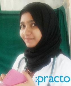 Dr. Rafiya Fatima - Dermatologist