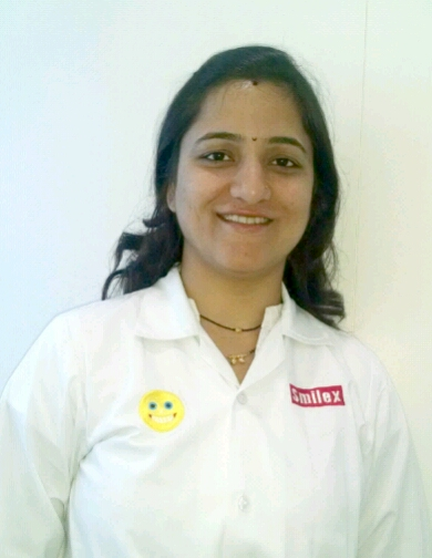 Dr. Shital Ramesh Joglekar - Dentist