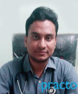 Dr. Sayed Aaseem M. - Homeopath