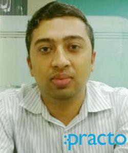Dr. Prasad Jathar - Dentist