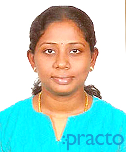 Dr. G.Priyalochana - Dentist