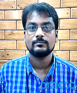 Dr. Mohammed Ali - Veterinarian