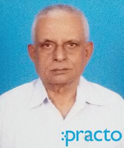 Dr. P.Krishnamurthy - Dermatologist