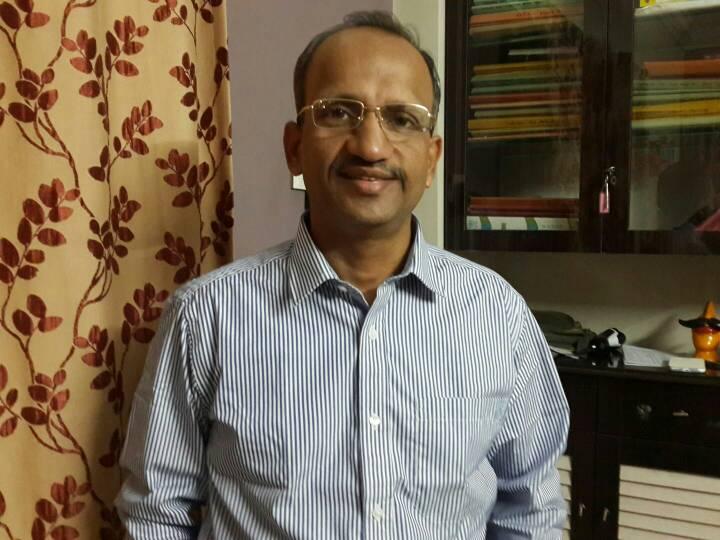 Dr.Ajit Shahane - Dentist