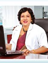 Dr. Rama Devi - Gynecologist/Obstetrician