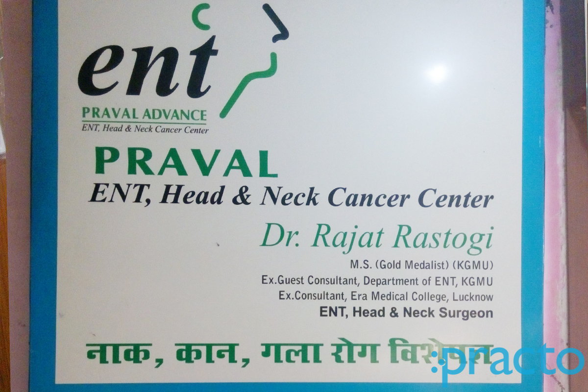 Ear Nose Throat Ent Specialists In Lucknow - Instant