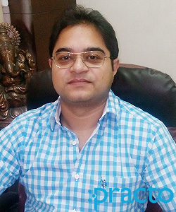 Dr. Rajat Rastogi - Ear-Nose-Throat (ENT) Specialist