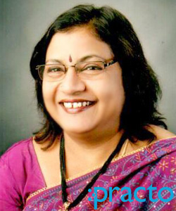 Dr. E. Prabhavathi - Gynecologist/Obstetrician