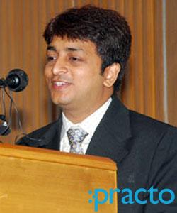 Dr. Amit Vora - Homoeopath