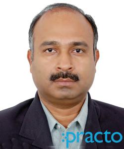 Dr. Jwala Chaitanya - Dentist