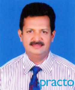 Dr. V.E.Raju - Ophthalmologist