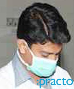 Dr. Mukesh Chute - Dentist