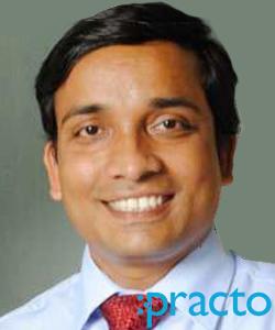 Dr. Yogesh Pandit - Dentist