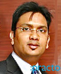 Dr. Maniesh Srivastav - Dentist