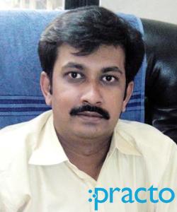 Dr. Yogesh Ahirrao - Dentist