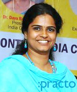 Dr. C. D. suganthi - Dentist