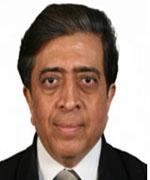 Dr. Yogesh C Shah - Ophthalmologist