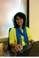 Ms. Silky Mahajan - Dietitian/Nutritionist