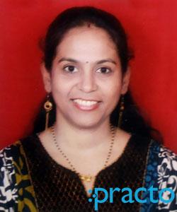 Dr. Maya Shinde