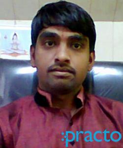 Dr. Bharat Subhash Gaikwad - Ayurveda