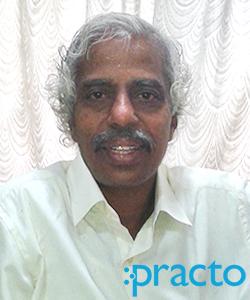 Dr. R. Kumaresan - Homeopath