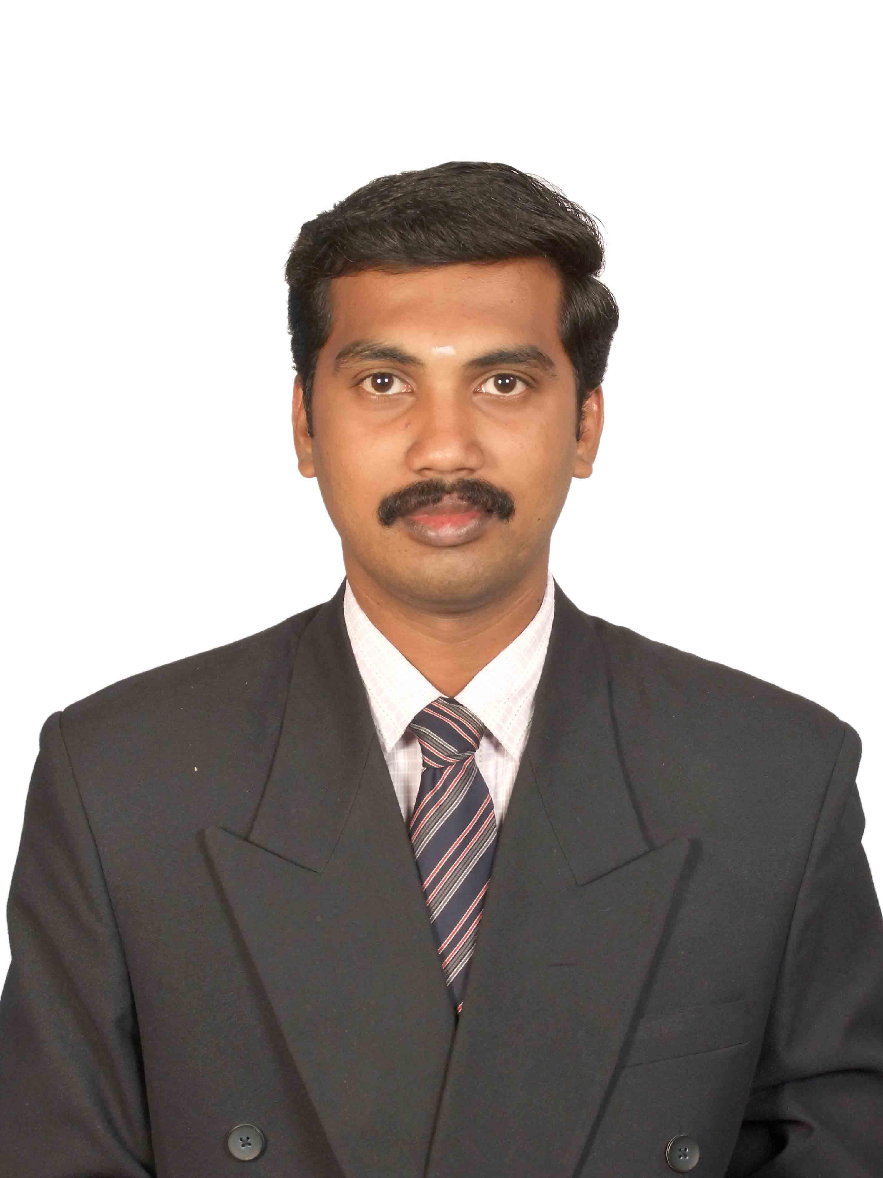 Dr.  Ajith Kumar M - Physiotherapist