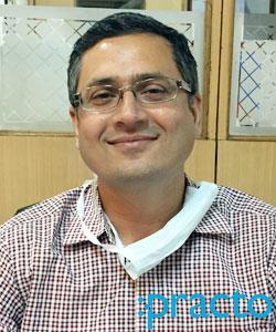 Dr. Gagan Puri - Dentist