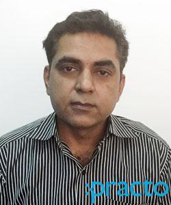 Dr. Kunal Jhanji - Dentist