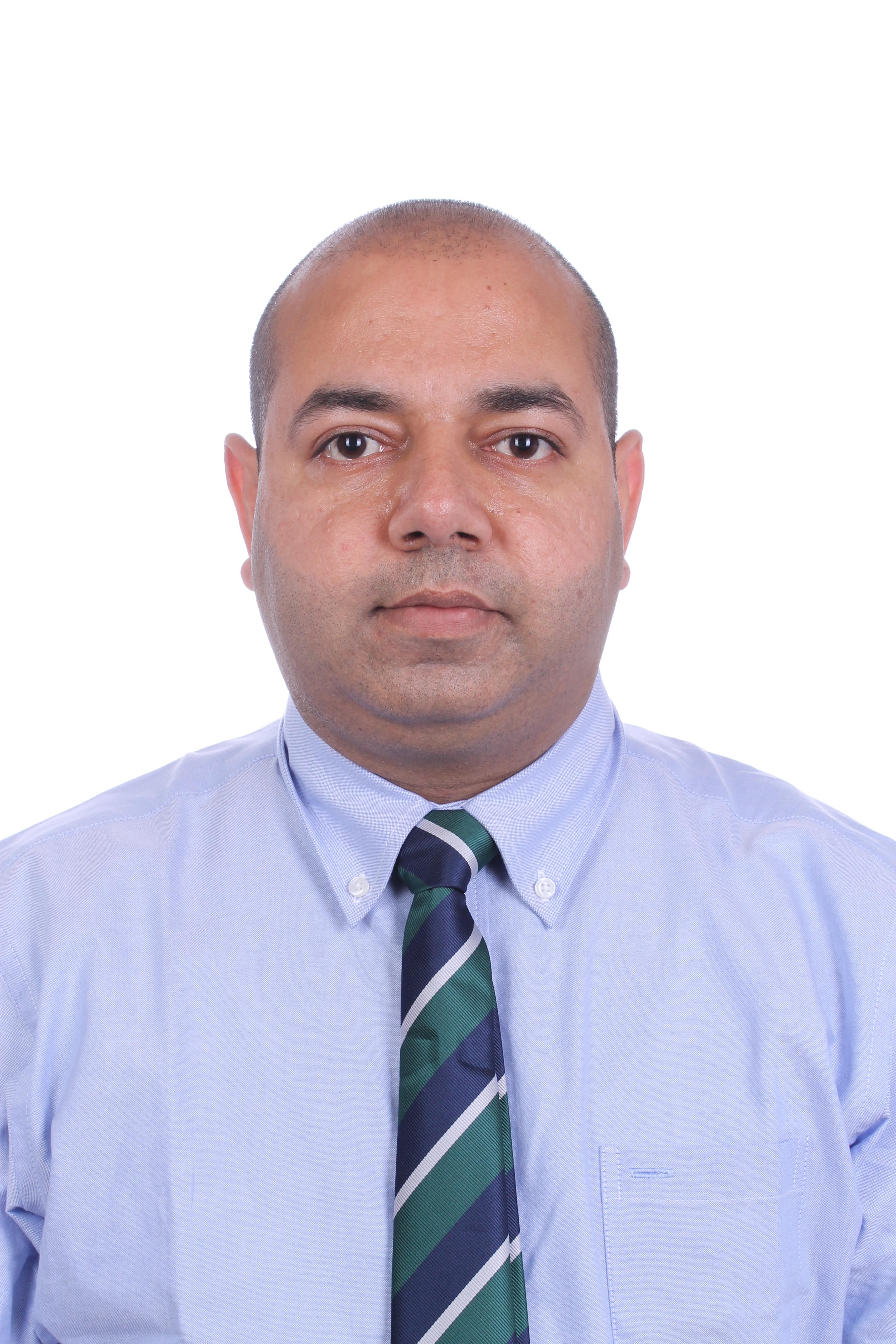 Dr. Atul Batra - Dentist