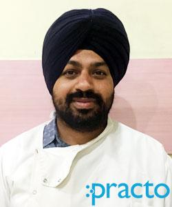Dr. Jagjit Singh - Dentist