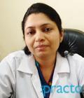 Dr. Vaishali Makrand Thoke - Dentist