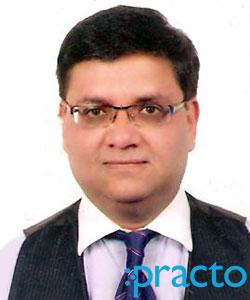 Dr. Sanjay Dubey - Dermatologist