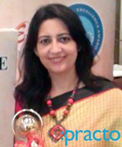 Dr. Prerna Taneja Mathur - Dentist