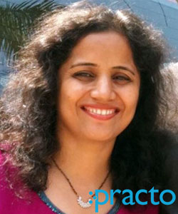 Dr. Rekha Thote - Gynecologist/Obstetrician
